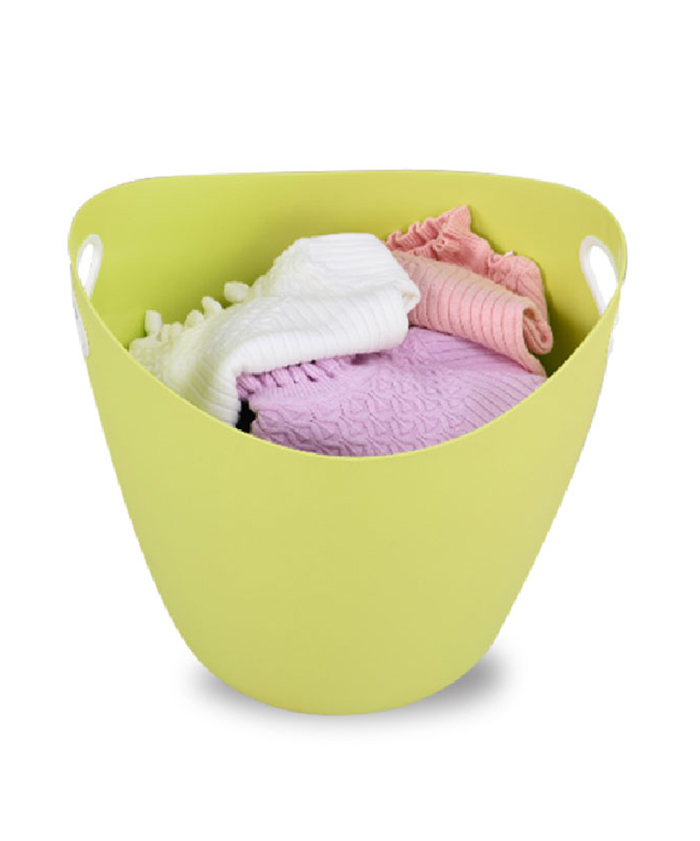 Foldable Convenient Underwear Panties Dirty Clothes  Bathroom Storage Baskets