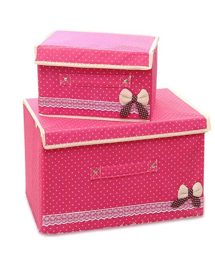 Storage Boxes/Cabinets