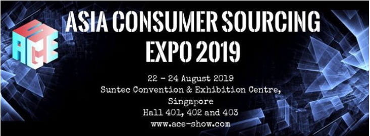 We Will Attend The Asia Consumer Sourcing Expo