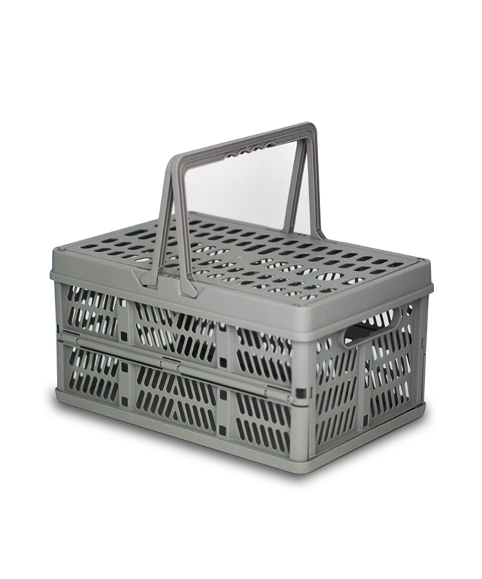 Picking Basket with Handle Picnic Home Storage Wholesale